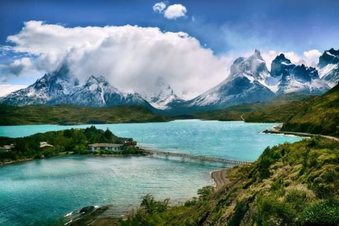 Chile é um dos países para viajar sem visto