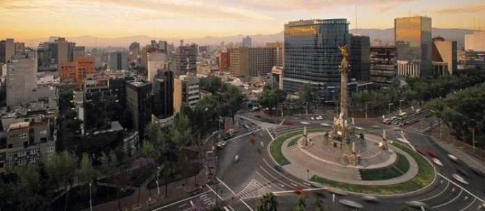 Cidade do México é um dos destinos para viajar em setembro de 2019