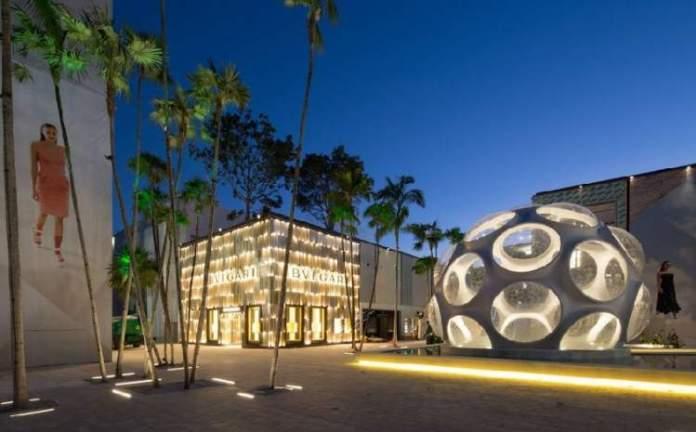Design District em Miami