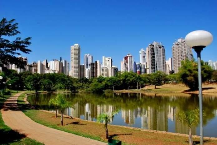 Goiânia é um dos destinos baratos para viajar em julho de 2019