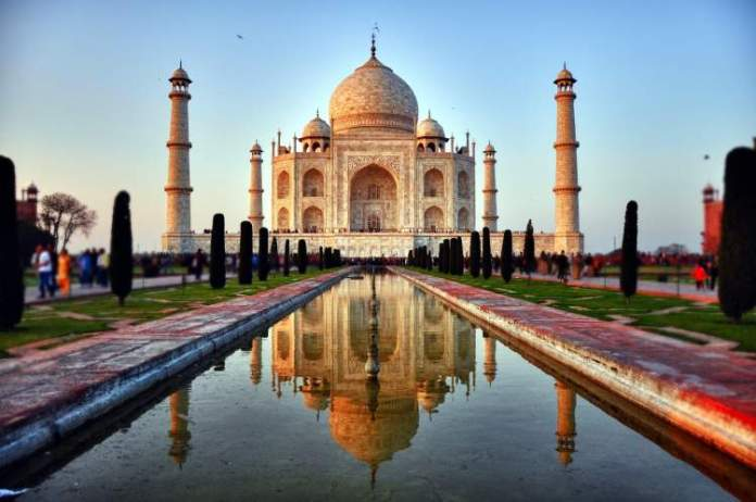 Índia é um dos países mais baratos do mundo para viajar