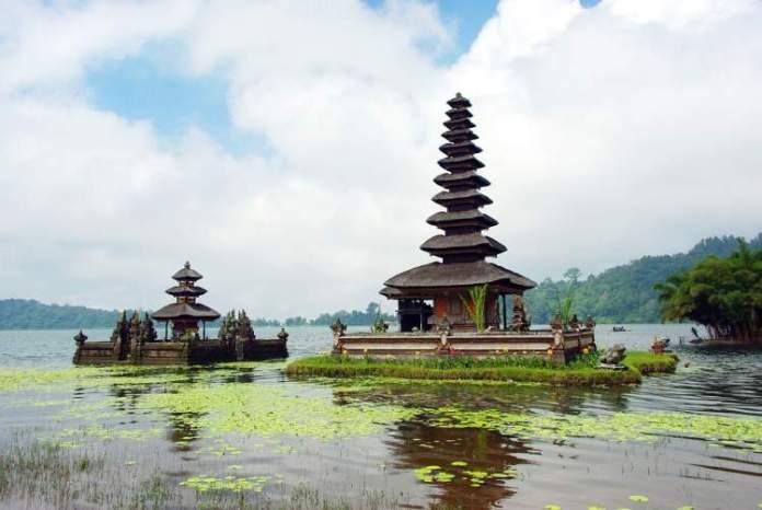 Indonésia é um dos países mais baratos do mundo para viajar