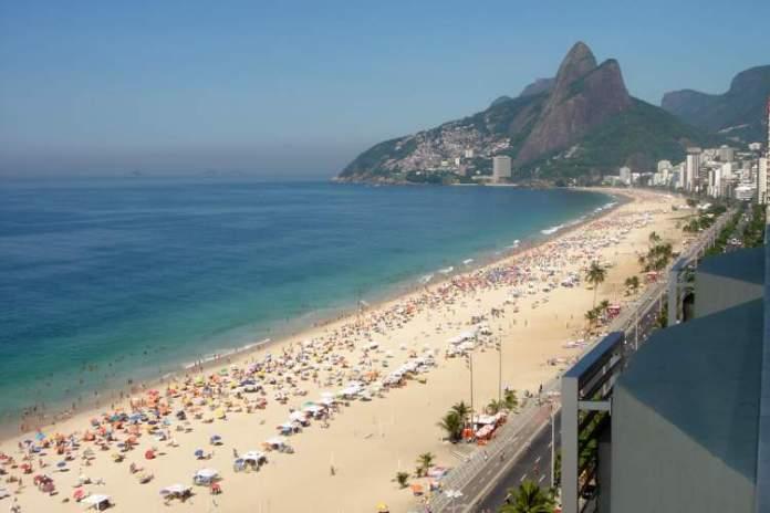 Ipanema Rio de Janeiro é uma das melhores praias para paquerar