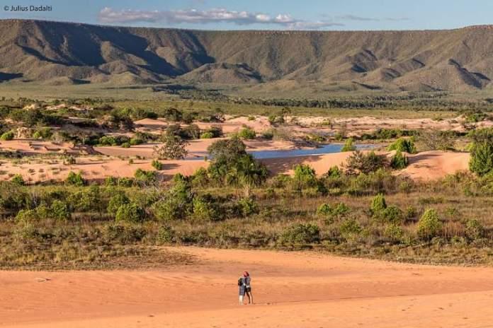 Jalapão Tocantins é um dos destinos para viajar em setembro de 2019