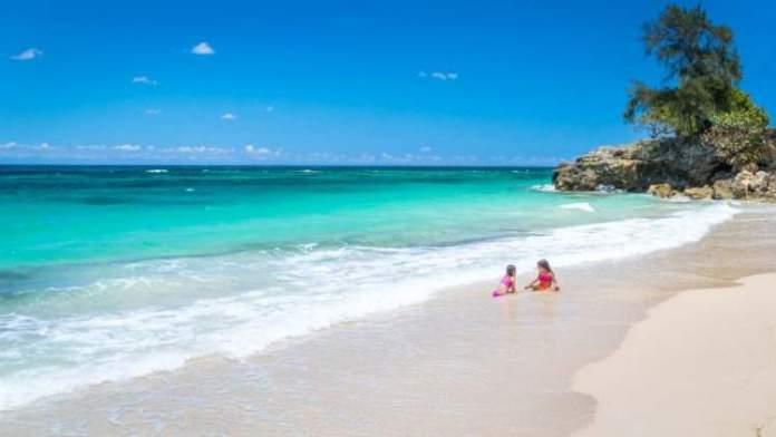 Jibacoa é uma das melhores praias de Cuba