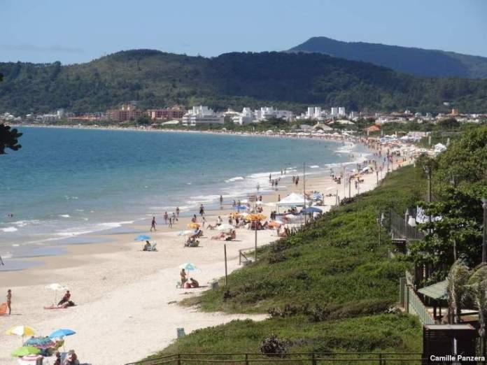 Jurerê Florianópolis é uma das melhores praias para paquerar