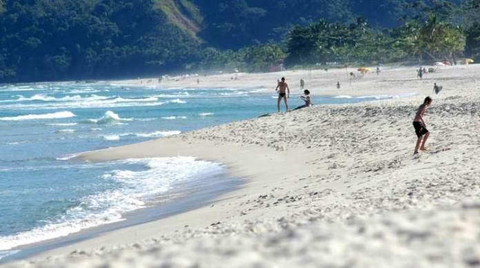 Maresias São Paulo é uma das melhores praias para paquerar