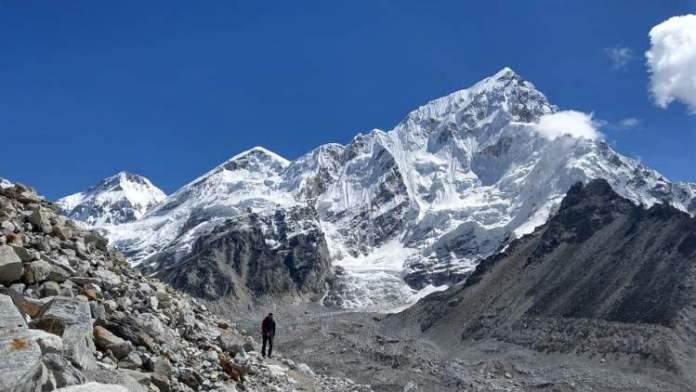 Nepal é um dos países mais baratos do mundo para viajar