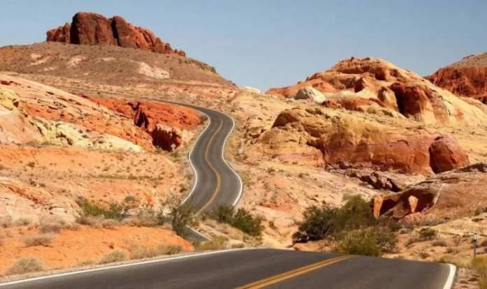 Nevada Estados Unidos é um dos destinos para viajar em setembro de 2019
