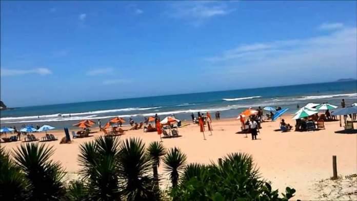 Praia de Geribá Búzios é uma das melhores praias para paquerar