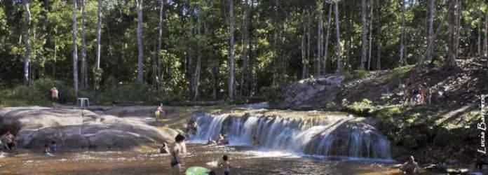 Presidente Figueiredo Amazonas é um dos destinos para viajar em setembro de 2019