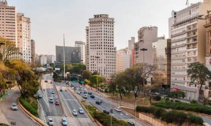 São Paulo é um dos destinos baratos para viajar em julho de 2019