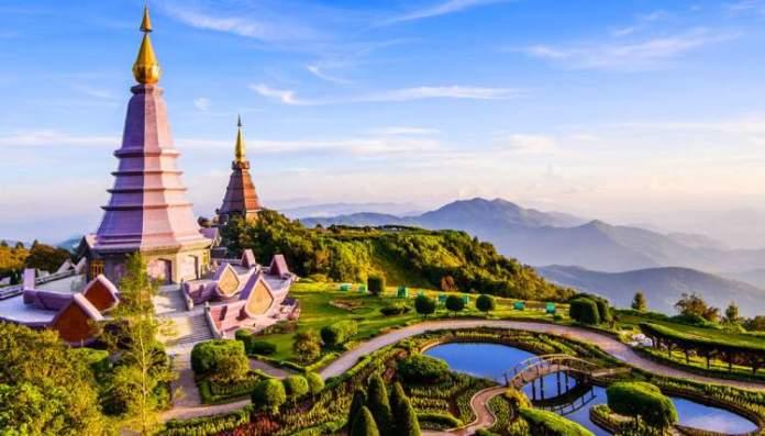Tailândia é um dos países mais baratos do mundo para viajar