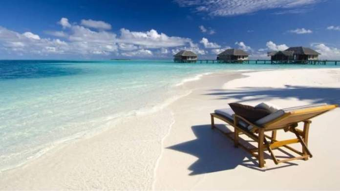 Varadero é uma das melhores praias de Cuba