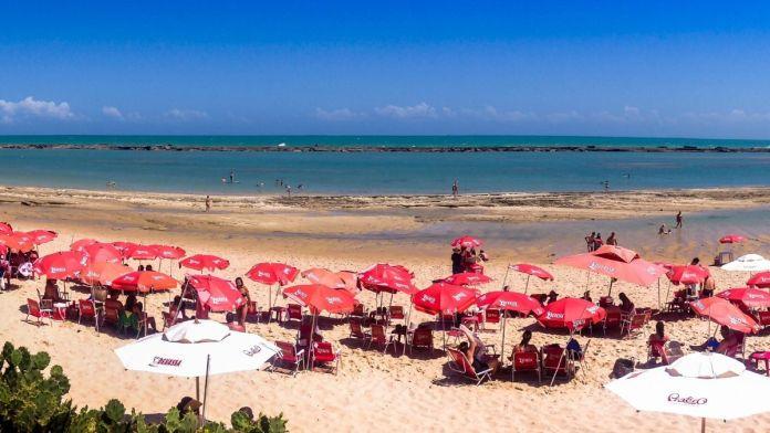 Melhor época para ir a Maceió e conhecer Barra de São Miguel