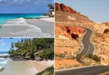 destinos para viajar em setembro de 2019