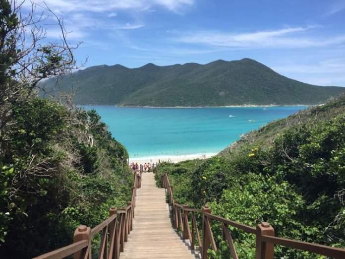 Cabo Frio é um dos destinos mais baratos no Brasil para viajar em 2019