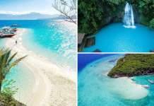 Cebu nas Filipinas