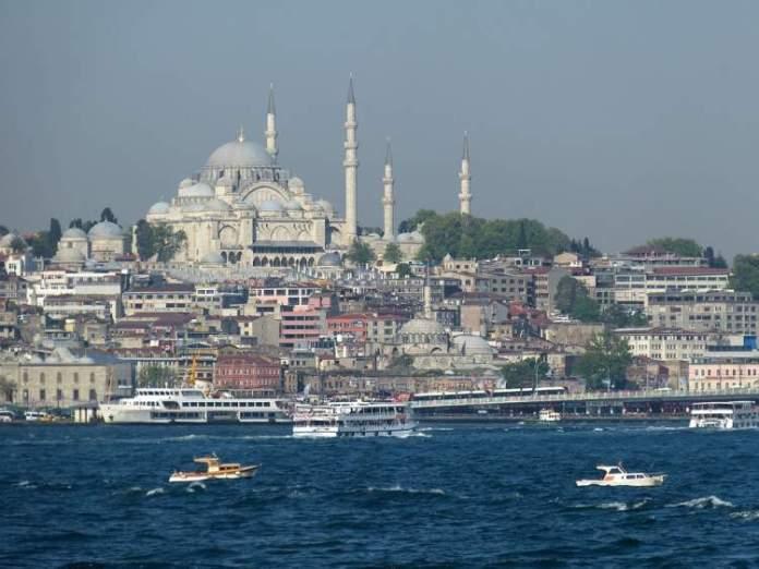 Istambul é um dos destinos baratos para viajar pela Europa em 2019