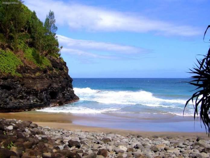 Kauai Havaí post dois
