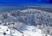 Melhor época para ir a Bariloche