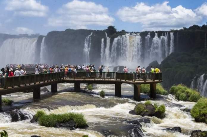 Melhor época para ir a Foz do Iguaçu post