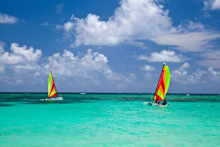 Melhor época para ir a Punta Cana post três