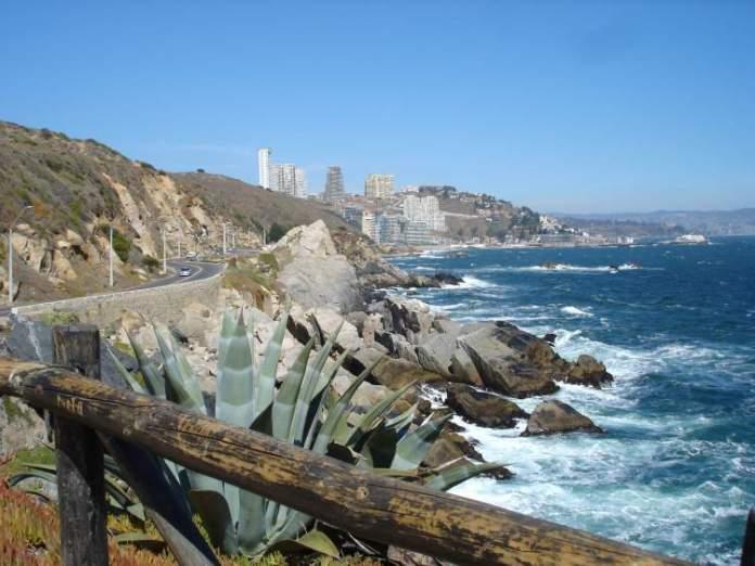 Melhor época para ir ao Chile com foco em Valparaíso de Viña del Mar