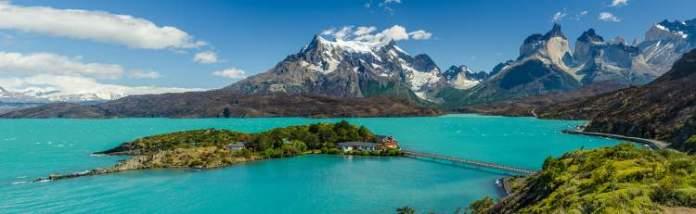 Melhor época para ir ao Chile com foco na Patagônia Chilena