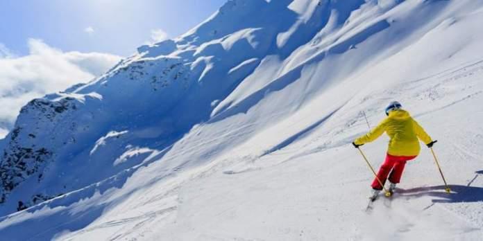 Melhor época para ir ao Chile para esquiar