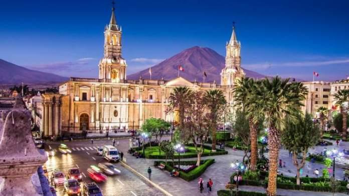 Melhor época para ir ao Peru e conhecer Arequipa