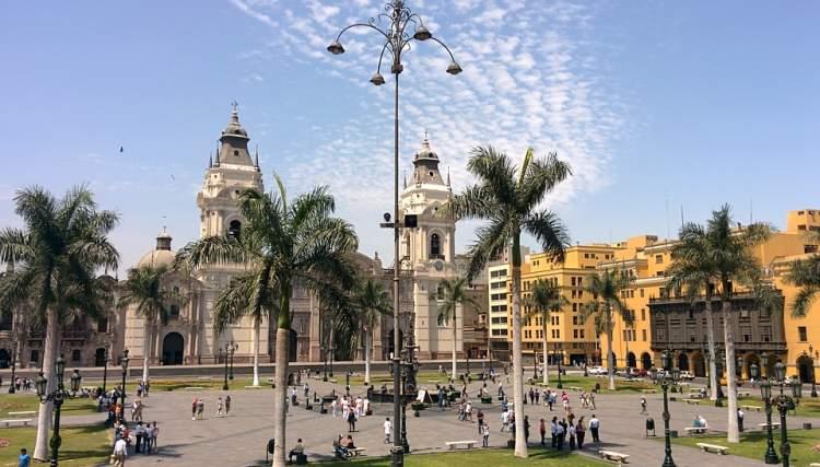 Melhor época para ir ao Peru e conhecer Lima
