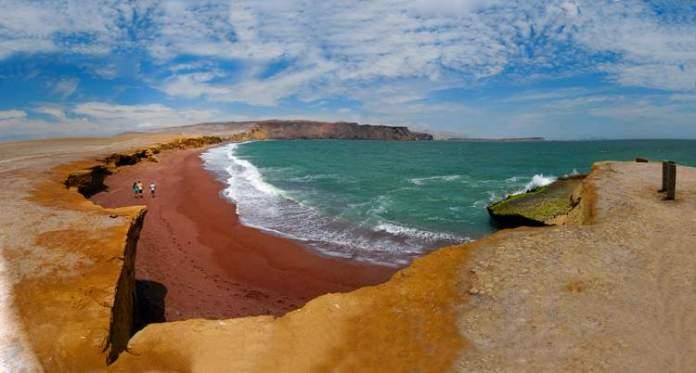 Melhor época para ir ao Peru e conhecer a Reserva Nacional de Paracas
