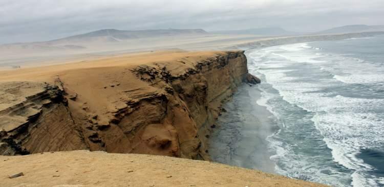 Melhor época para ir ao Peru e conhecer as Ilhas Ballestas