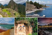 Melhor época para ir ao Peru