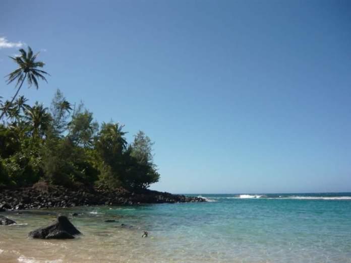 Poipu Beach Kauai Havaí