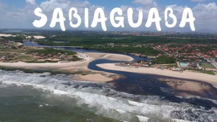 Sabiaguaba é uma das melhores praias de Fortaleza