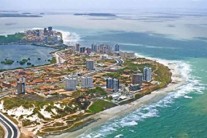São Luís no Maranhão é um dos destinos baratos no Nordeste para viajar gastando pouco