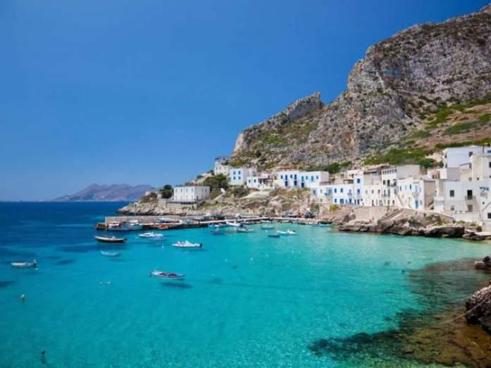 Sicília é um dos destinos baratos para viajar em novembro de 2019