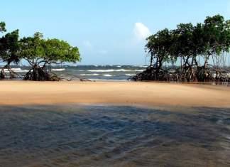 destinos baratos para viajar no norte do Brasil