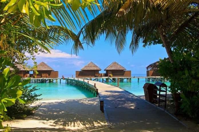melhor época para ir as ilhas Maldivas post