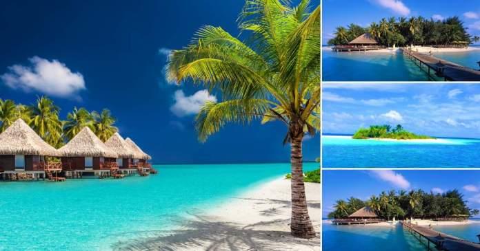 melhor época para ir as ilhas Maldivas