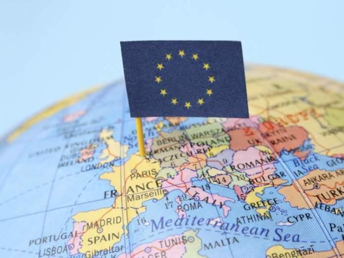 novo visto para a União Europeia post