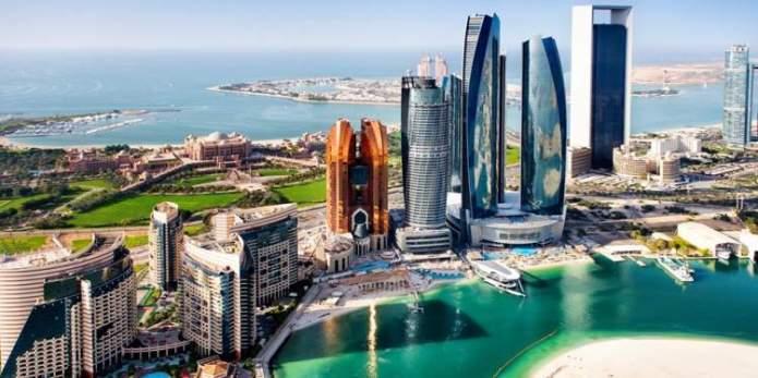 Emirados Árabes é um dos lugares para visitar antes ou depois das Ilhas Maldivas