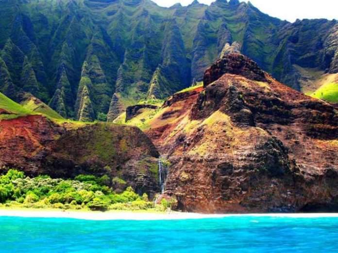 Havaí é uma das ilhas mais lindas do mundo