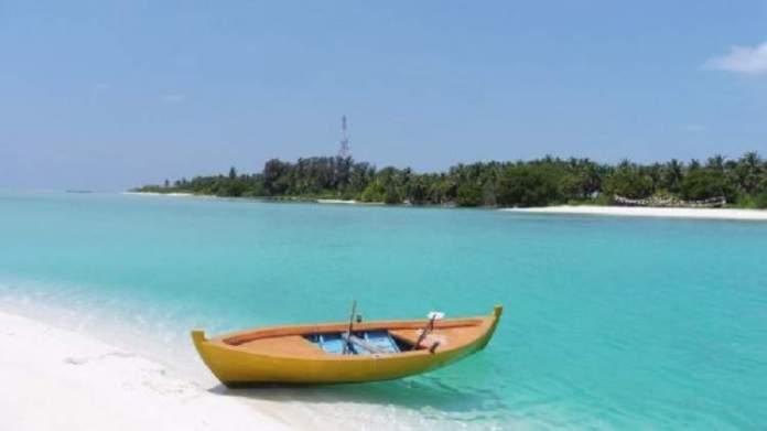 Hospedar em Mathiveri Island é uma das dicas para fazer uma viagem econômica para as ilhas Maldivas