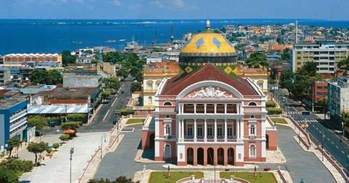 Manaus é um dos destinos nacionais lindos e baratos