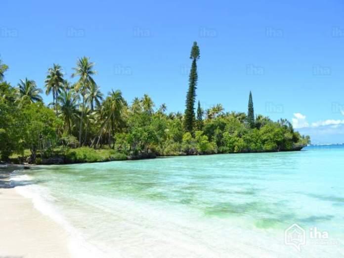 Nova Caledônia é uma das ilhas mais lindas do mundo
