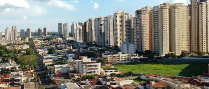 Ribeirão Preto é um dos destinos nacionais lindos e baratos