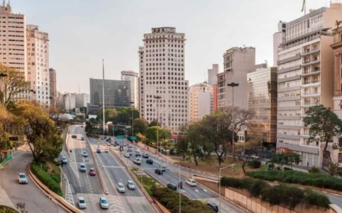 São Paulo é um dos destinos nacionais lindos e baratos